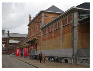 Fotofever Brussels|Eduard Planting gallery|Sabrina van den Heuvel