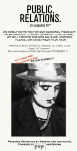 Ganbaroo Pete Doherty