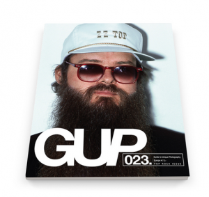 Publication Pete in POP ROCK EDITION GUP